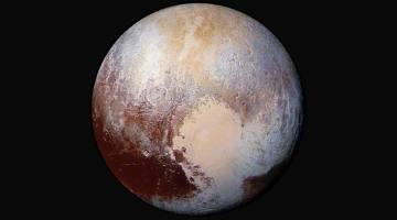 NASA New Horizons Pluto Fly By Video