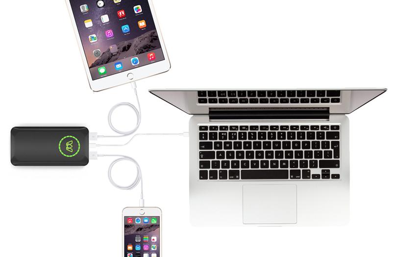 Retina MacBook Reach Go USB-C Battery