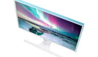 Galaxy S6 Wireless Charging SE370 Monitor