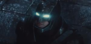 Batman V Superman Trailer