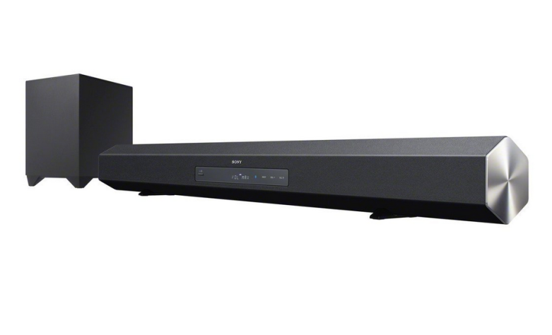 Sony Sound Bar Deal Amazon