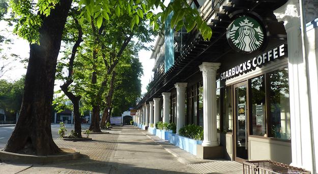 Starbucks Prices Go Up