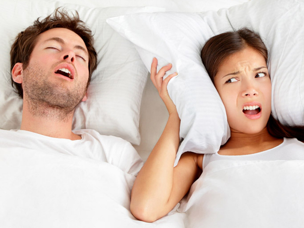 Sleeping Positions Snoring Treatment Causes