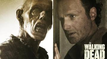 The Walking Dead Season 6 Trailer