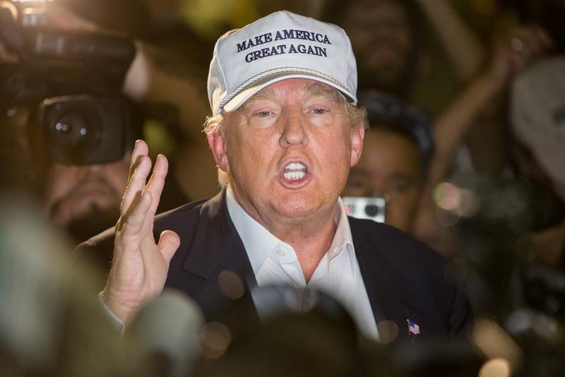 Trump Twitter Rant Iowa Loss