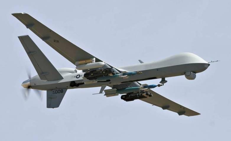 Predator Drone Strike Kill List