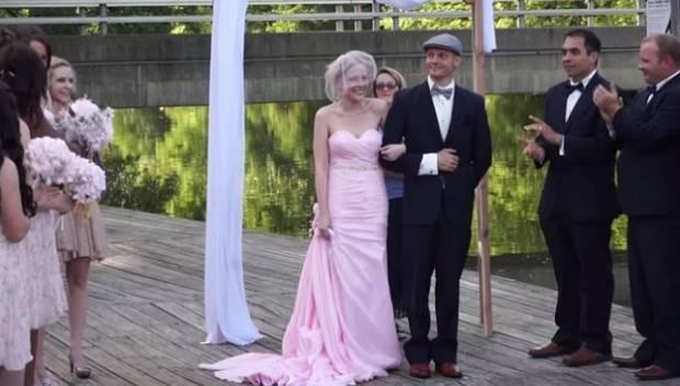 Epic Fail Wedding