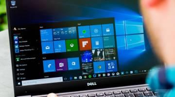 Windows 10 Microsoft Edge Browser