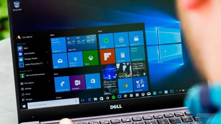 Automatic Windows 10 Update Reboot Loop