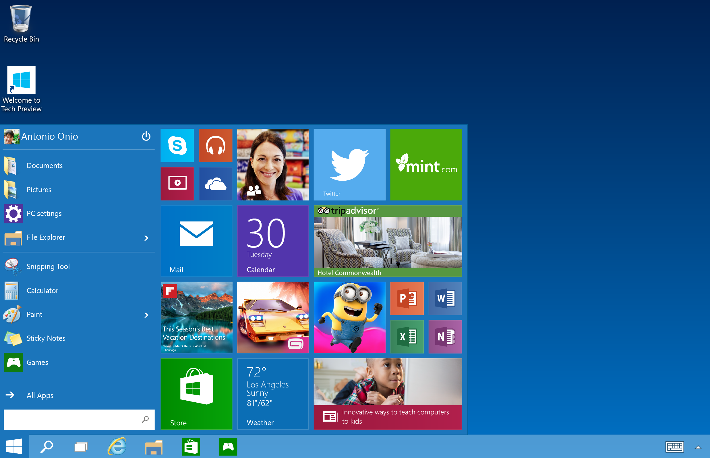 The Latest Big Complaint Windows 10 Is Blowing Through