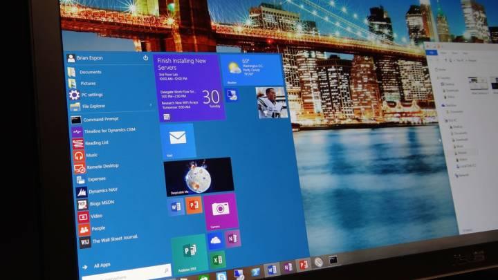 Microsoft Windows 10 Adoption 110 Million