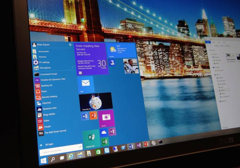 Windows 10 Family Accounts Privacy Concerns