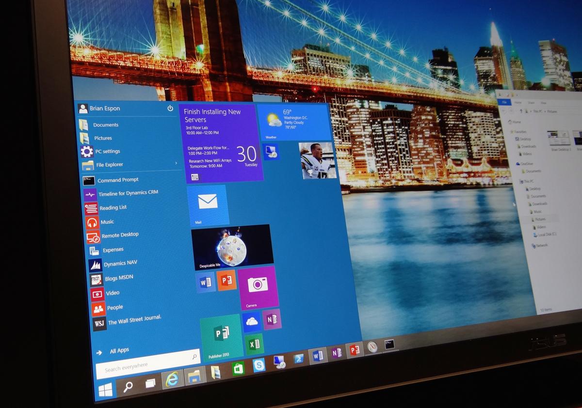 Stop Windows 10 Download