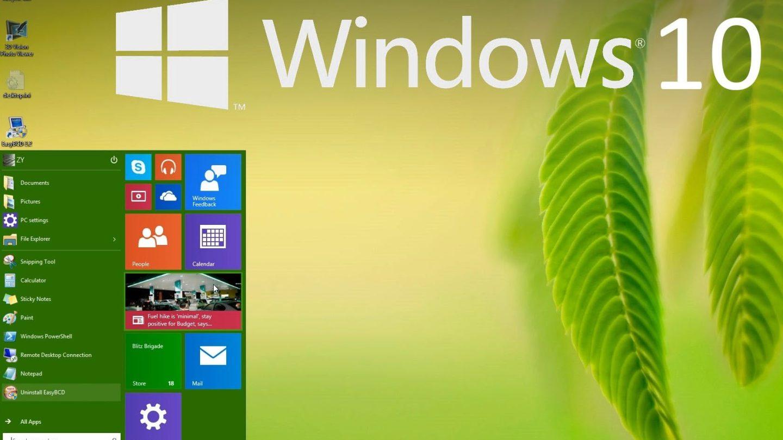 Mac Vs Windows