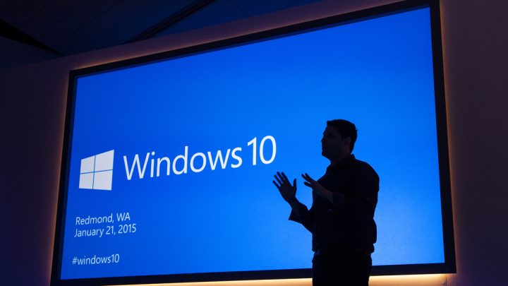 Windows 10 November Update Bugs