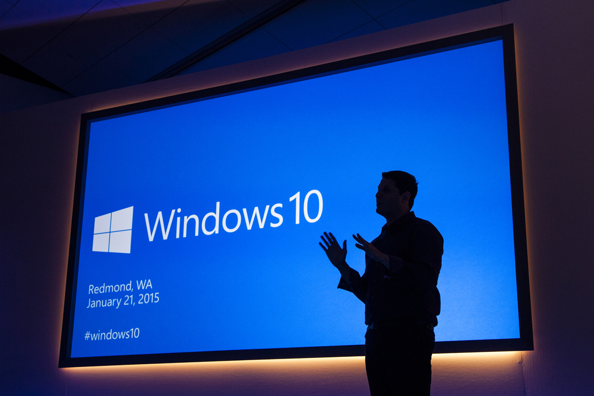 Stop Automatic Windows 10 Upgrades