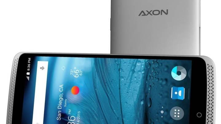 ZTE Axon Smartphone Giveaway Contest