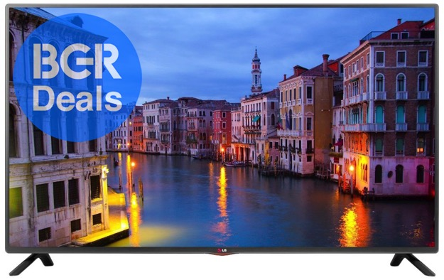 Best 4K TV Deals