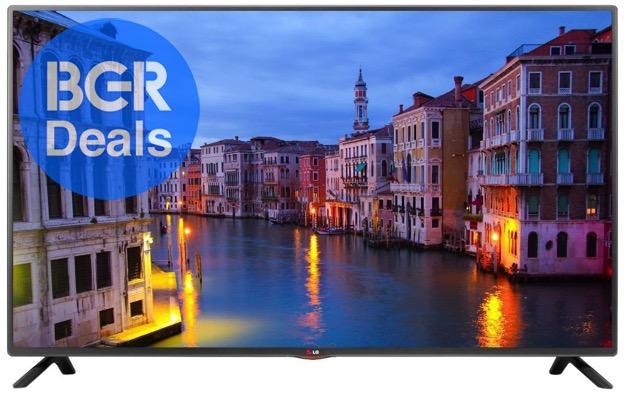 4K TV Deals