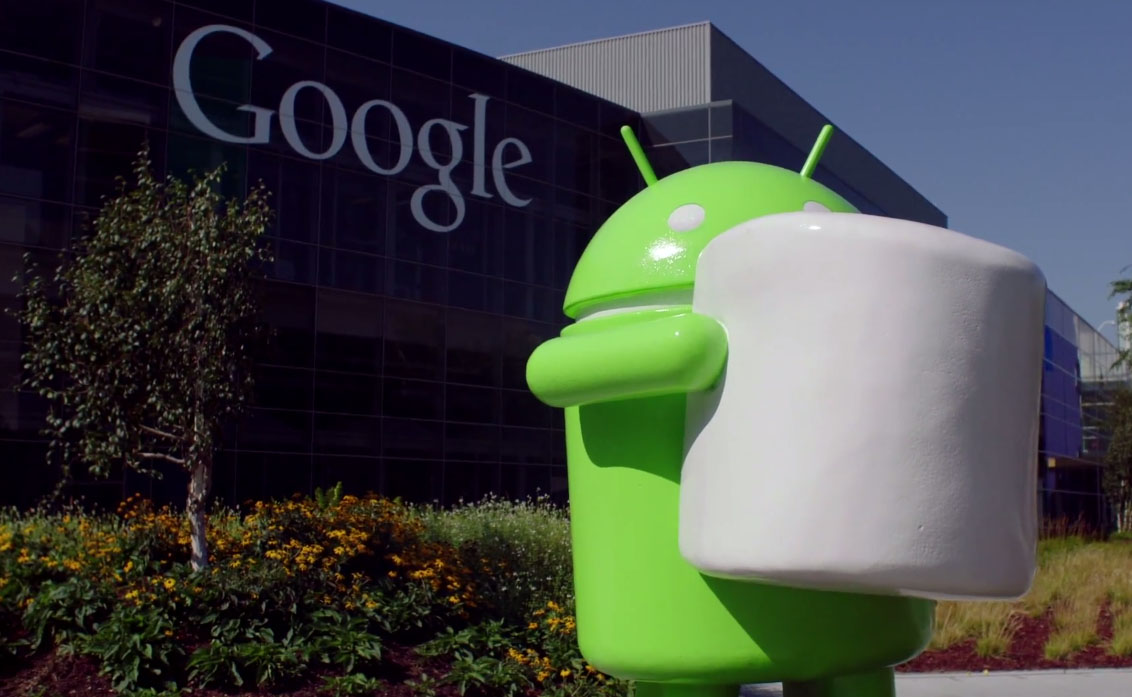 Android 6.0 Marshmallow new features