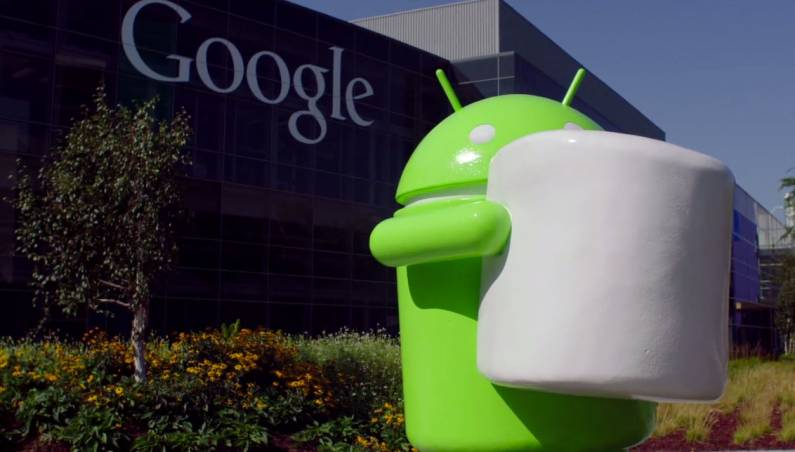 Android 6.0.1 Marshmallow New Features