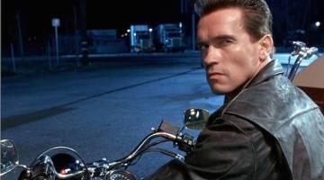 Arnold Schwarzenegger Celebrity Apprentice Host