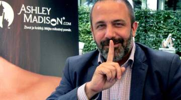Ashley Madison Hack CEO Emails Source Code