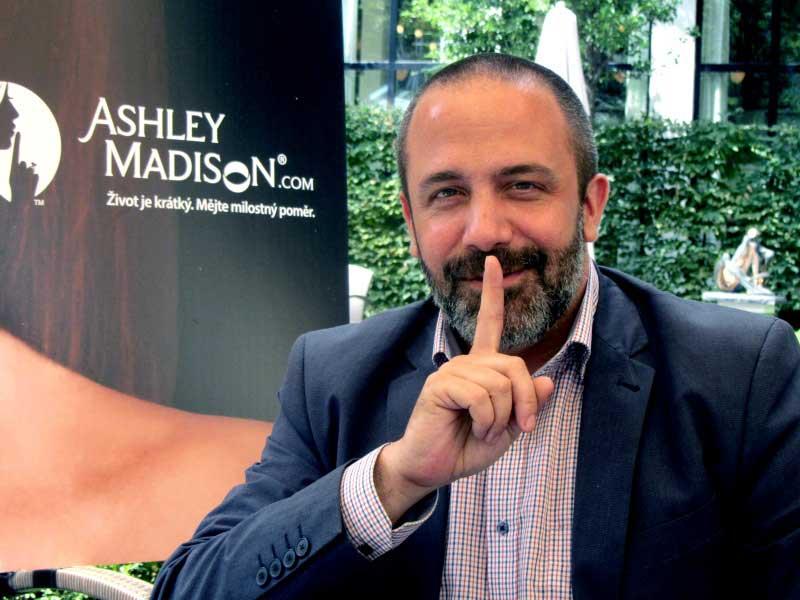 Ashley Madison Hack Spokesmodel Allegations