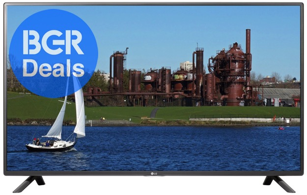 HDTV Deals Amazon