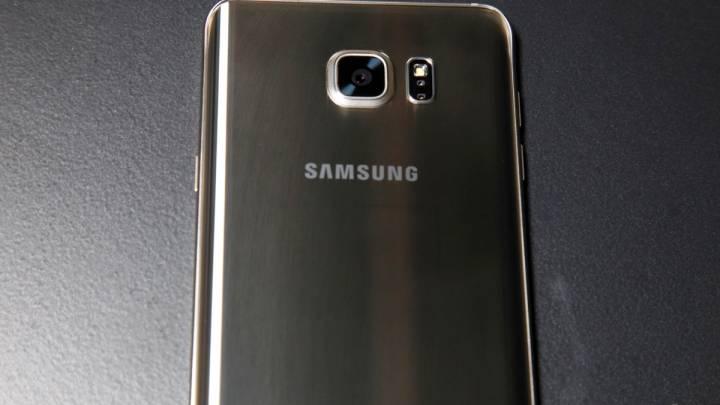 Galaxy Note 5 Galaxy S6 Edge+ Camera Review