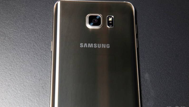 Galaxy Note 5 Galaxy S6 Edge+ Camera Review
