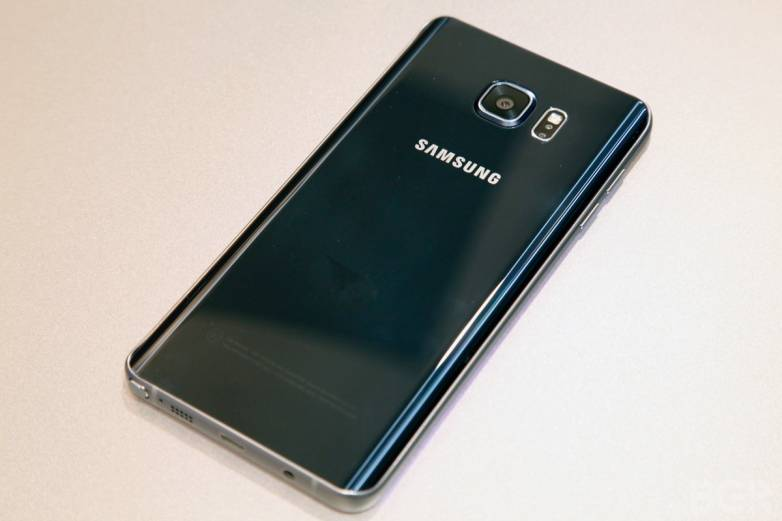 Galaxy Note 5 Biggest Complaints