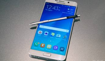 Galaxy Note 5 AT&T Sprint T-Mobile Verizon