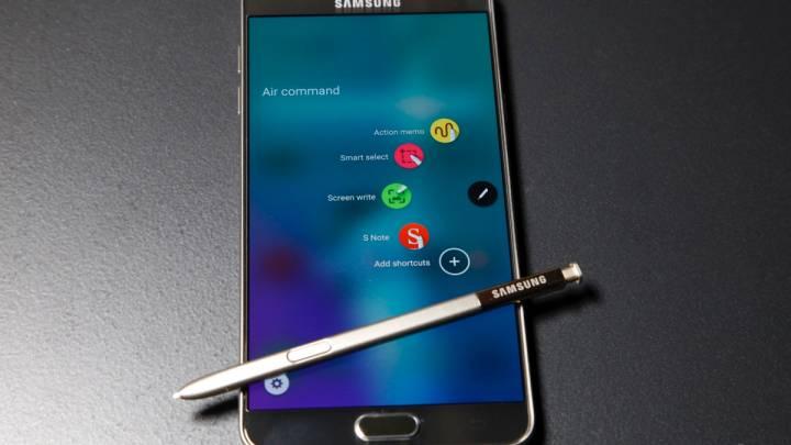 Galaxy Note 6 Release Date Specs