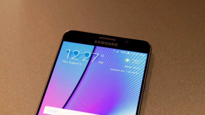 Galaxy Note 5 Release Date, Price Preorder