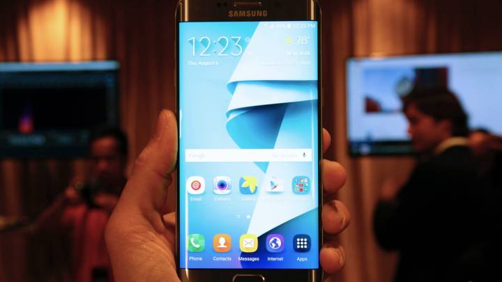 Galaxy S6 Edge+ Review