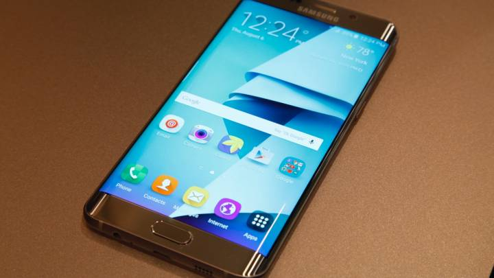 Samsung Galaxy S7 Release Date