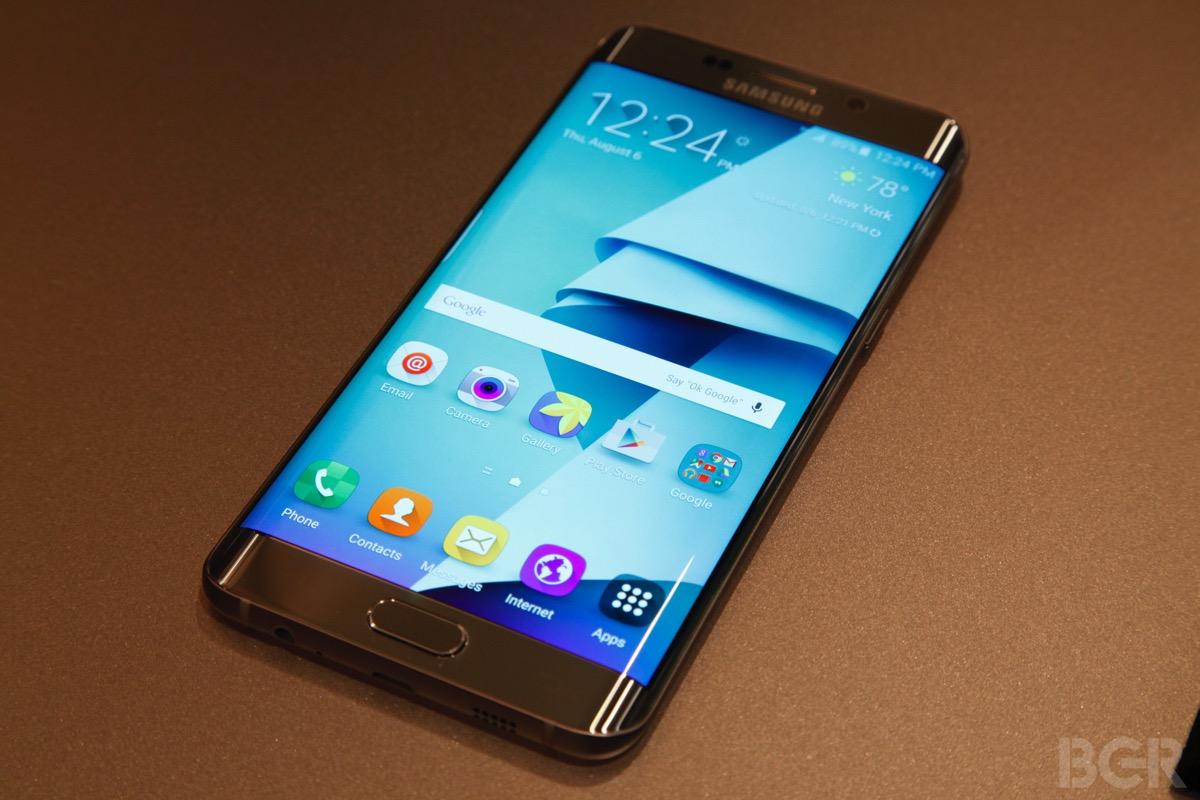 Galaxy S7 Rumors Specs