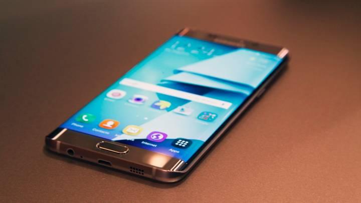 Samsung Galaxy S7 Galaxy S6 Fingerprint Scanner Hack