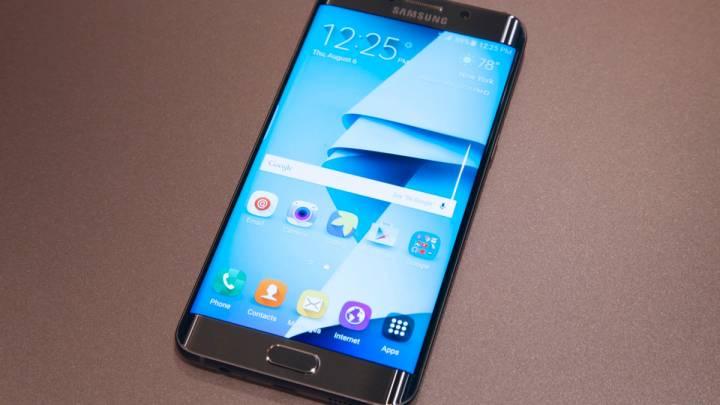 Galaxy S7 Photo Camera microSD