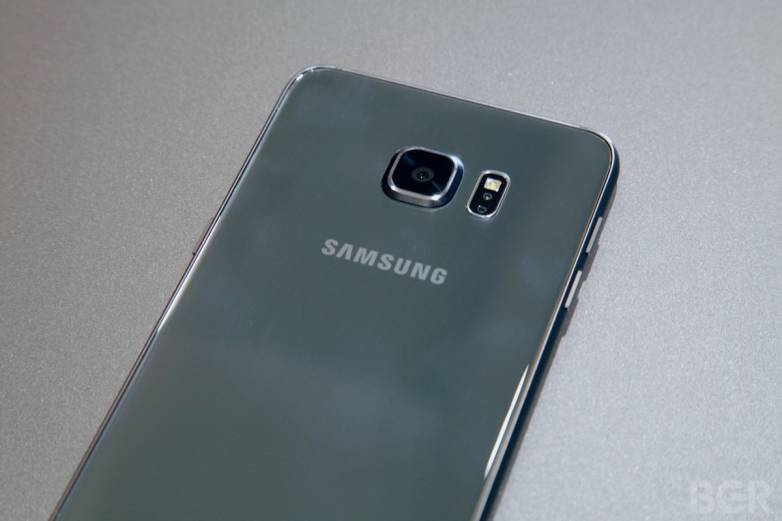 Samsung Galaxy S7 Leak Four Versions