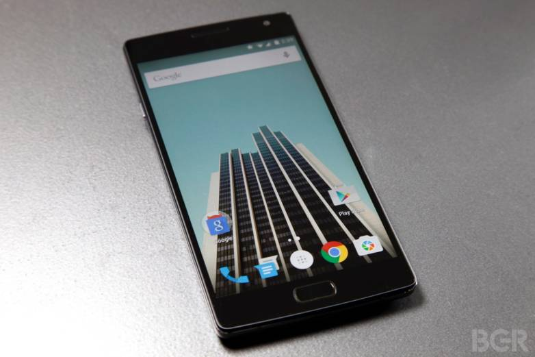 OnePlus 2 Shipping Delay