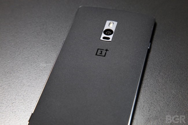 New OnePlus Phone Image