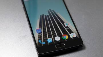 OnePlus 3 Rumors Design Leaks
