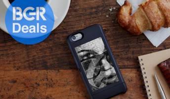 popSLATE iPhone 6 Case