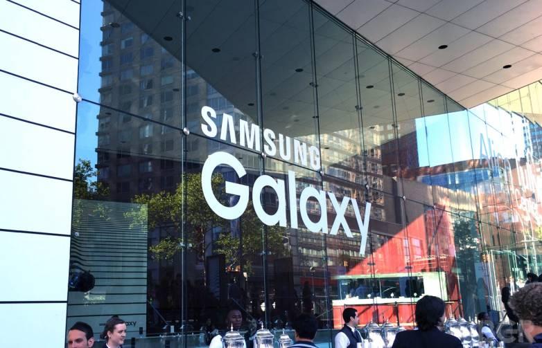 Samsung More Layoffs 2015