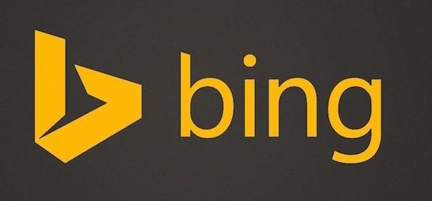 Bing Easter Egg