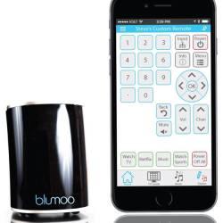iPhone Universal Remote