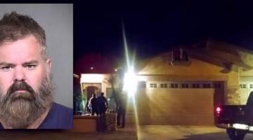 Bounty Hunter Fail Chief Of Police