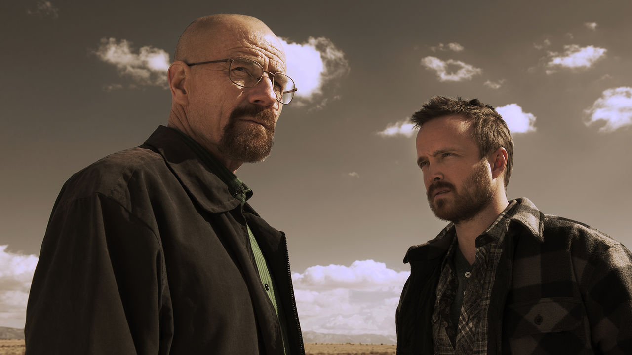 Breaking Bad Marathon